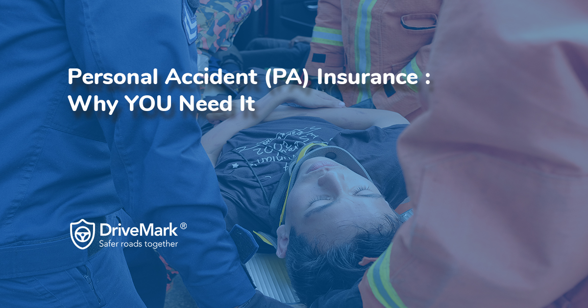 why you need personal insurance